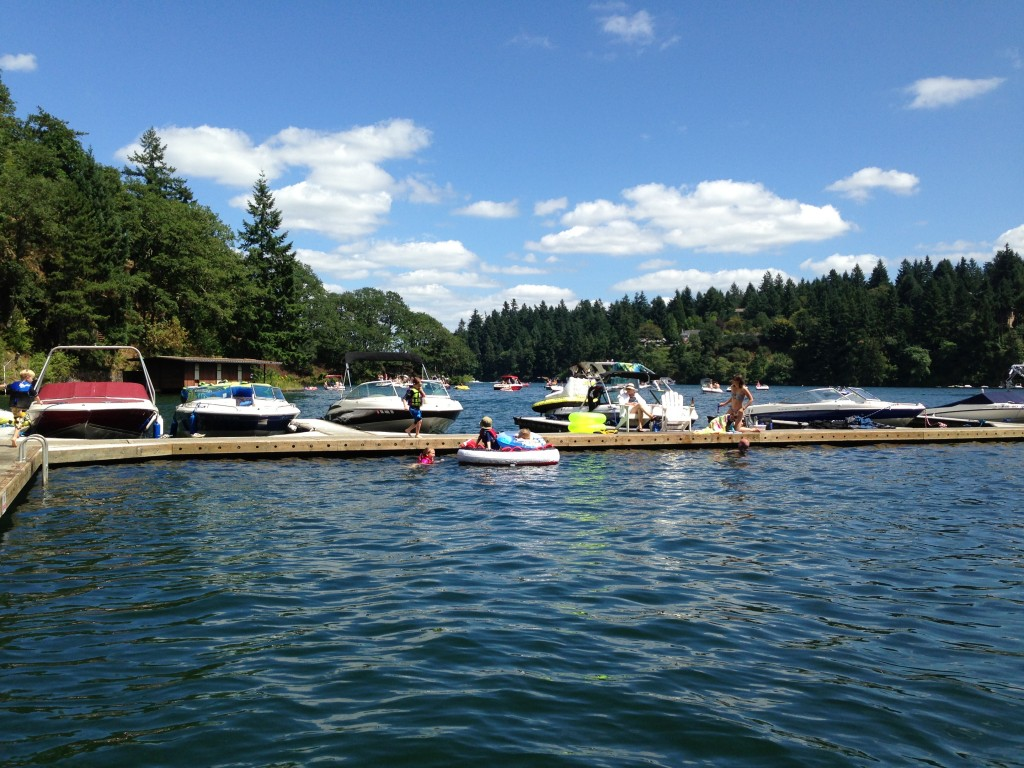 Lake Oswego July 4th Celebrations!