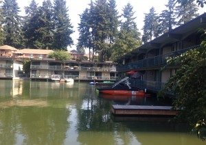 Villas on Lake Oswego Condos